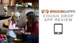 CoughDrop App Review
