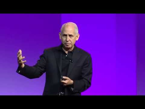 How Dr. Daniel Amen Repairs the Brain with Healthy Living
