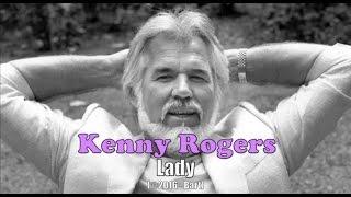 Kenny Rogers - Lady (Karaoke)