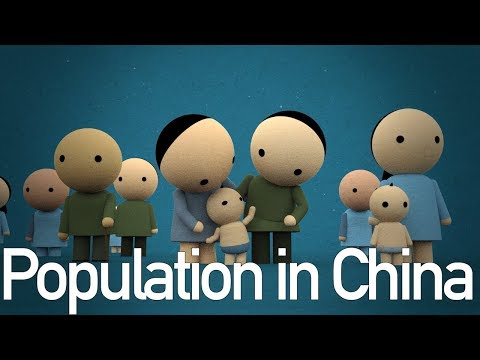 population-in-china