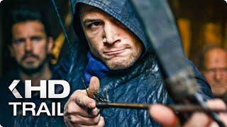 ROBIN HOOD Trailer German Deutsch 2019 Exklusiv
