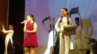 113 Thiện Nhân hát live Giấc Mơ Tà Áo Trắng   Phòng trà Đồng Dao ngày 28 02 2015