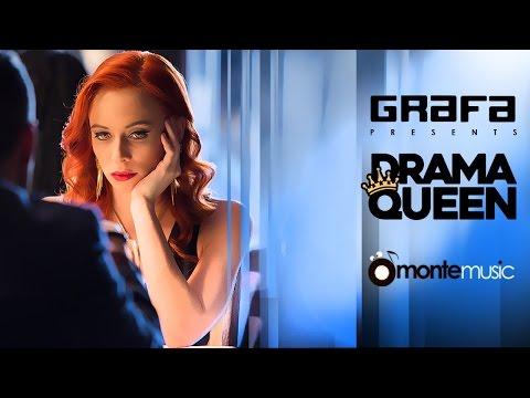Grafa - Drama Queen (official video 4K)