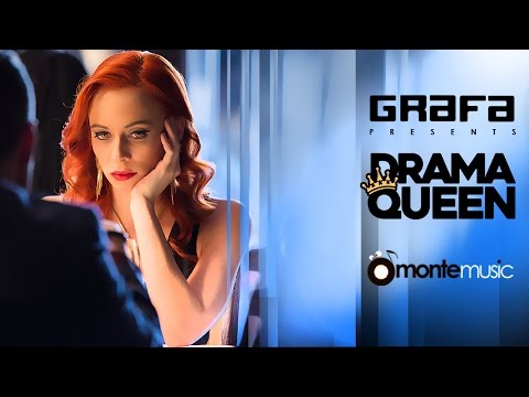 Grafa - Drama Queen (official video 4K)