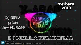 Dj Remix Nella Kharisma Kusimpan Rindu Dihati Mix 2019 Ricky Wakrap