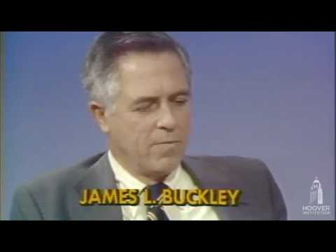 James Buckley discusses his life and values on Uncommon Knowledge