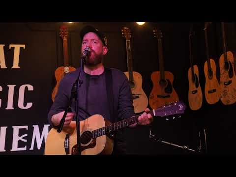 Thomas J Kelly @ Jags At 119 The Festival Sessions   31st October 2019 4K