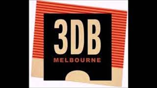 3DB Melbourne - Wonderful Town circa 1970's