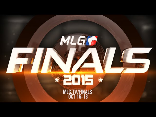 Watch the MLG Finals at MLG.tv/Finals