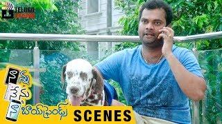Jabardasth Auto Ram Prasad Best Comedy Scene | Nanna Nenu Naa Boyfriends Telugu Full Movie Scenes