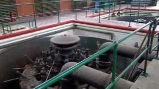 King George V Pumping Station part two