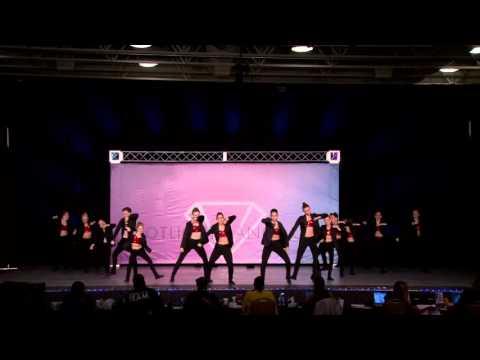Spy Vs Spy- Universal Dance Academy [Omaha, NE]