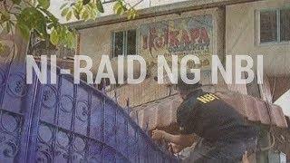 SONA: Opisina ng Kapa Community Ministry Int'l Inc., ni-raid ng NBI