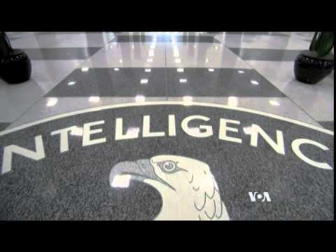 US Releases Report On CIA Interrogation Methods