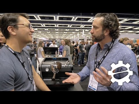 Specialty Coffee Expo 2017 Highlights