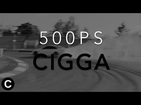 CIGGA - 500PS