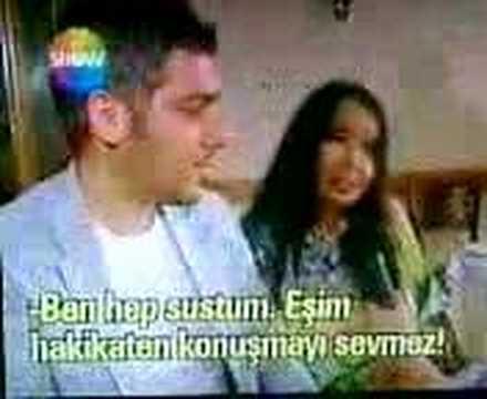 """Armagan ve Bülent Ersoy """"Pazar Keyfine"""" konustular"""