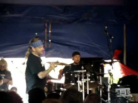 FREEBASE Live At Download 2012