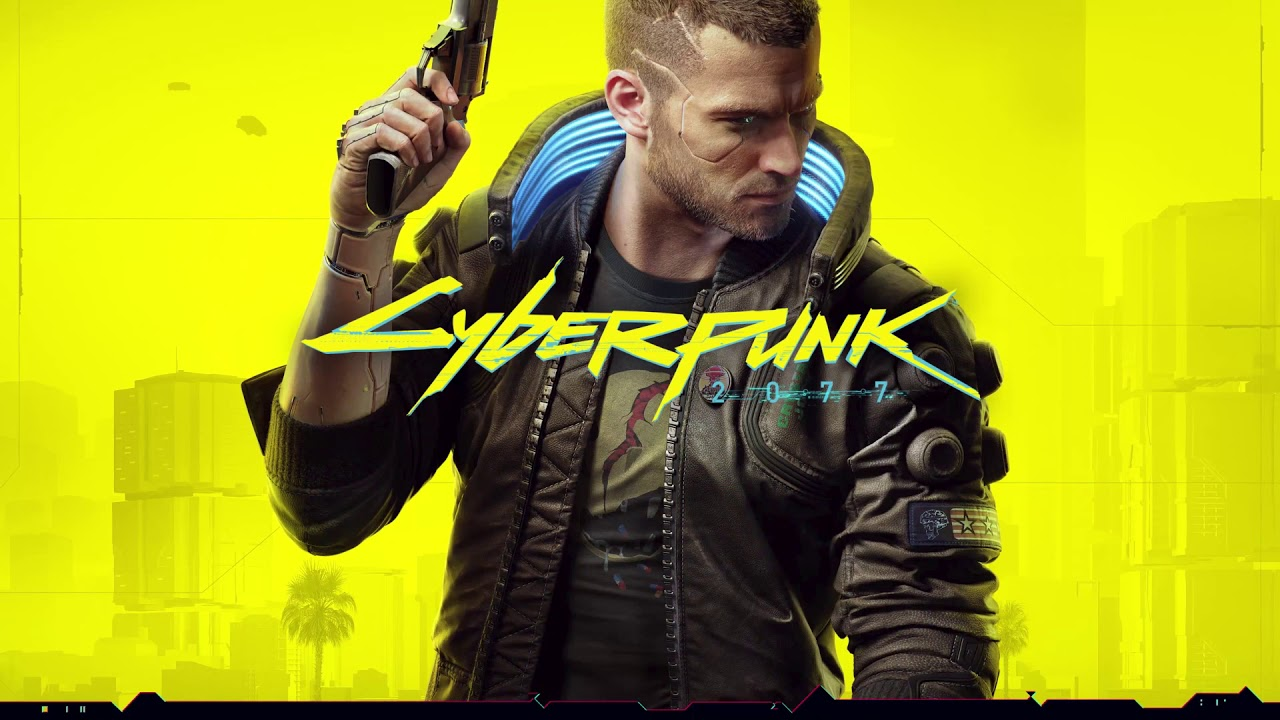 CYBERPUNK 2077 SOUNDTRACK - MAJOR CRIMES by HEALTH & Window Weather (Official Video)