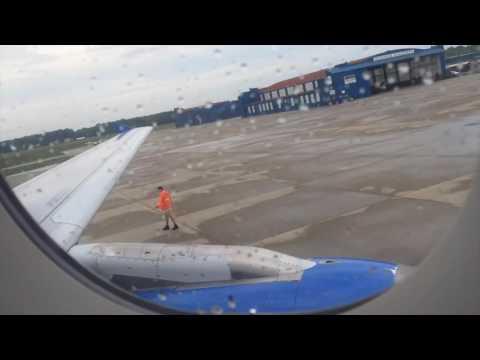 Allegiant Air A320 FLIGHT REPORT