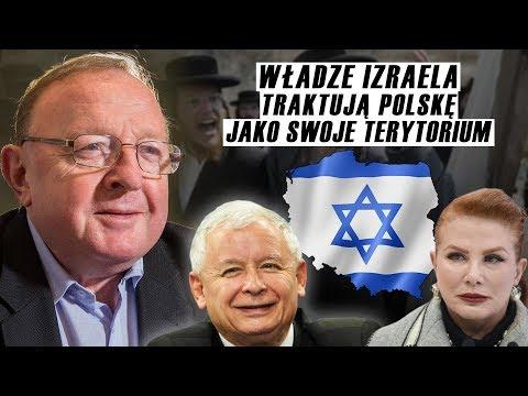 Jestem przekonany, że PIS ma już szkic ustawy, która umożliwi realizację żydowskich roszczeń