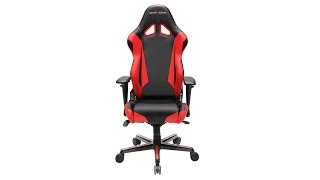 DXRACER Racing Series Chair | Review