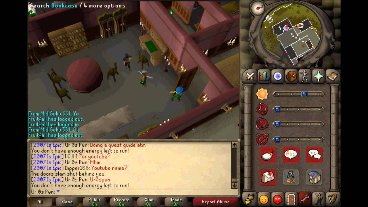 Animal Magnetism/Quick guide | Old School RuneScape Wiki ...