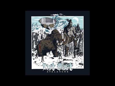 Rift Giant - Avalanche (Full Album 2019) Mp3