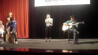 Giọt sương và chiếc lá - CLB Guitar ĐH Dược Hà Nội