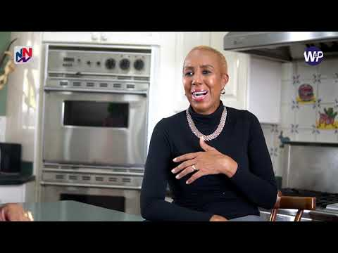 Women in Politics w/ Incumbent MP, St. Andrew Eastern, Fayval Williams (Part 1)