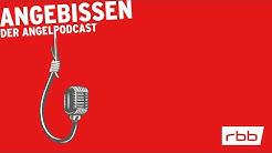 Mit Welsexperte Jimmy Gläßer an der Oder | Angebissen Episode 7