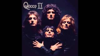 "Queen, ""Queen II,"" Side 1 (""White""), Medley 1"