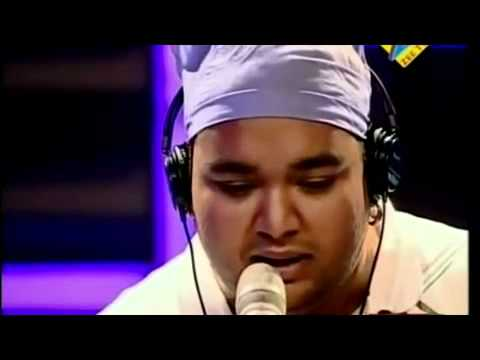 youtube YouTube   Aiven Ni Duniya Poojdi Baba Teri Tasveer Nu   By Harnoor Singh