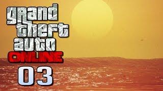 GTA Online - 303 - VLIEGEN op het water!?