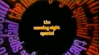 'The Monday Night Special' ABC Promo (1972)