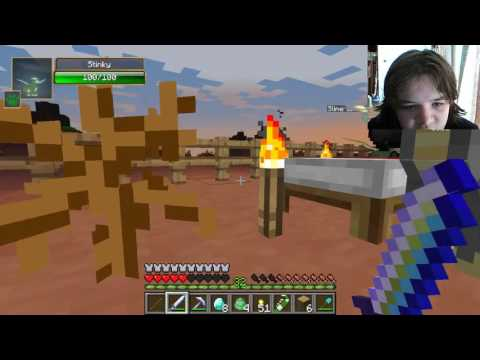 The Search For A Mantis Spawner!    The RDOS Episode 3