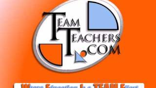 TeamTeachers.com Video Tour