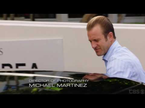 Hawaii Five-0  7.14  Steve's Driving Test
