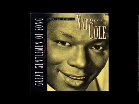 Embraceable You - Nat King Cole