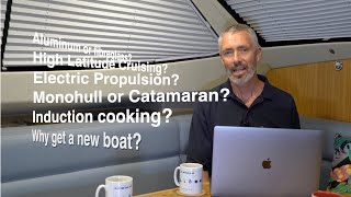 Buying a Sailboat