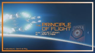 [FR] CITIZENCON 2948 - THE PRINCIPLE OF FLIGHT