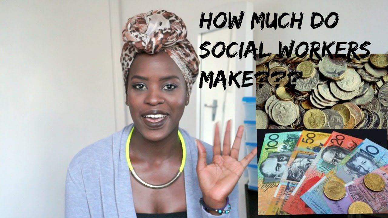 how much do social workers make???? | social work - youtube, Human Body
