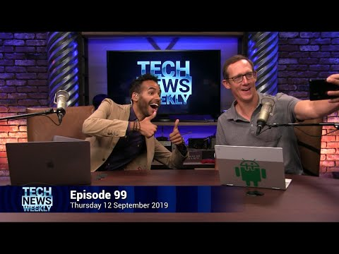 Facebook On My Face - Tech News Weekly 99