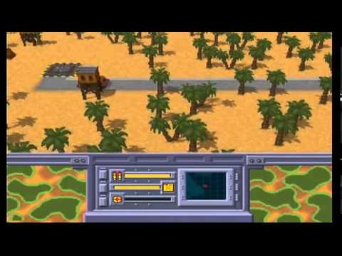 The Best Return Fire Video Game JPG
