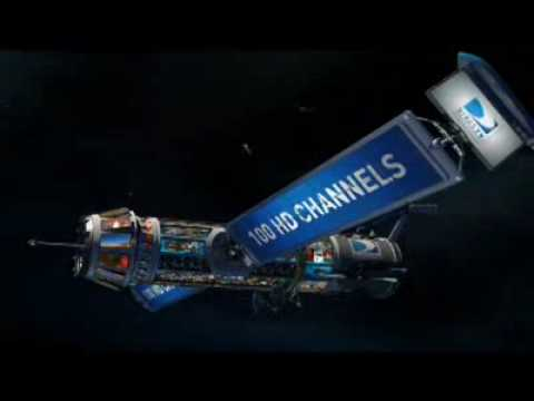 Direct Tv Satellite >> Direct Tv Commercial Youtube