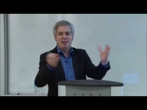 Dr Mario Leclerc - Waterloo Institute for Nanotechnology (WIN) Seminar