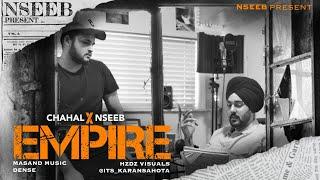 Empire (Nseeb, Gurkarn Chahal) Mp3 Song Download