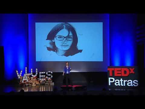 Tassoula Eptakili | Μαθαίνοντας από τους άλλους