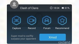 Gambar cover How to install xmod for COC: Tutorial(Rooted Phone)