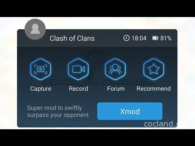 How To Install Xmod For Coc Tutorial Rooted Phone Youtube